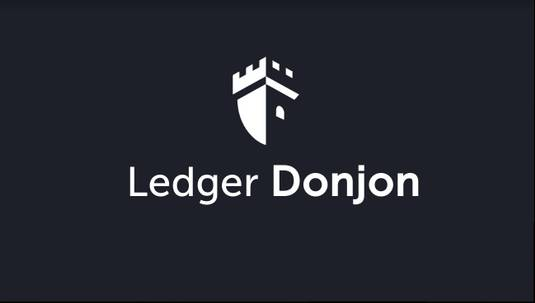 Introducing Ledger Donjon